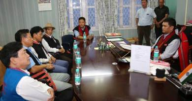 Treat Me As A Friend Not Chief Minister- Says Pema Khandu
