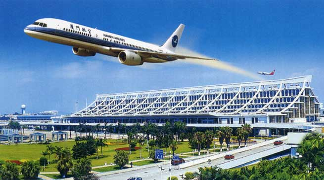 AAI Has Installed Solar Power Plants at 16 Airports