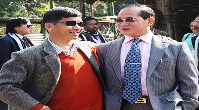 Supreme Court restores Nabum Tuki led Congres Government in Arunachal Pradesh