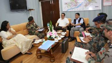 Committee for Fast Tract Land Acquisition Policy Formed