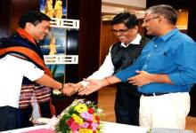 NABARD Should Create More Self-Sustainable Activities- Khandu