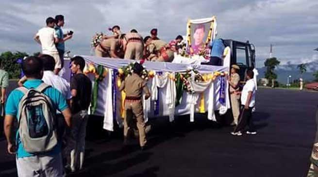 Arunachal Pradesh- Pul's Journey from Carpenter to Chief Minister