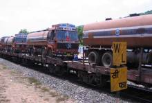 Photo of NFR Starts RoRo Service to mitigate Fuel Crisis in Tripura