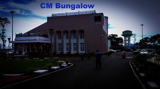 The Mystery Behind the Vastu Doshas of Arunachal CM Bungalow?