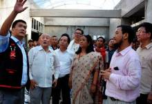 Photo of Civil Secretariat and Assembly Buildings are the priority schemes- Khandu