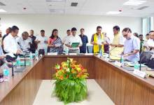 Photo of Arunachal- Pema Khandu Cabinet took Key Decisions Itanagar