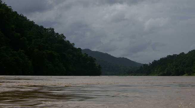 Itanagar- Khandu concerned over increase in drowning incidents