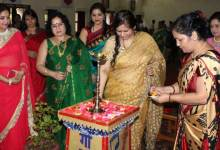 Photo of Shillong- BSF Wives Welfare Association Celebrates BWWA Day