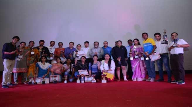 8th AIDAD Badminton Tournament Concludes