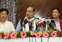 Photo of BJP will Support Arunachal's PPA Government from  outside-Himanta Biswa Sharma