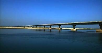 Dhola-Sadiya Bridge will felicitate Better road connectivity between Assam and Arunachal Pradesh
