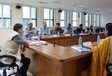 IAF has no objection on use of ALG for civilian purposes