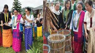 Nyirmen Festival- The Traditional Cultural Extravaganza