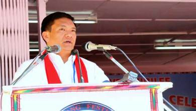 Photo of Pending Salaries of SSA and RMSA Teachers to be Release by Monday- Khandu