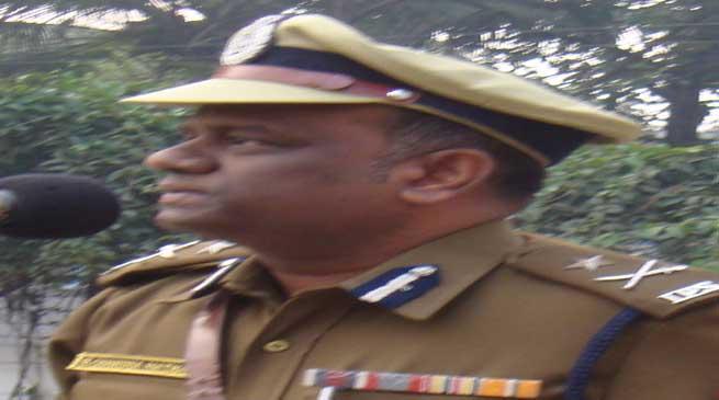 Senior Officers trying to Tarnish my Image- R Chandranathan IPS