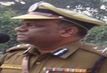 Photo of Senior Officers trying to Tarnish my Image- R Chandranathan IPS