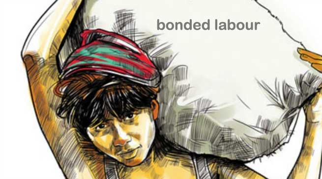 Legal Awareness - on Bonded Labour, Domestic Violence