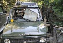 3 jawans killed, in encounter with suspected ULFA terrorists