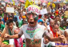 Photo of ABSU reiterates its old pending demands of Bodoland