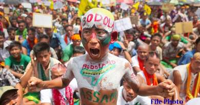 ABSU reiterates its old pending demands of Bodoland