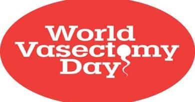 World Vasectomy Day Fortnight