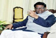 Photo of Shillong- Meghalaya Governor V Shanmuganathan has resigned