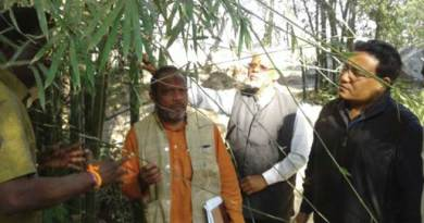 Pune-Bodoland Bamboo Venture- Initiated by SARHAD & ABSU