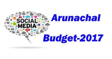 Arunachal Budget 2017- Khandu's Initiative for People Participation