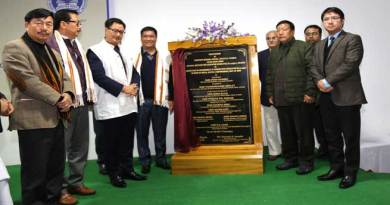 Khandu inaugurates Composite Regional Centre for Persons with Disabilities