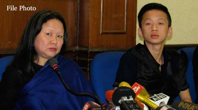 Supreme Court to hear plea on CBI Probe into Kalikho Pul's Suicide Tomorrow