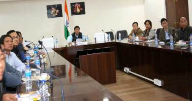 Arunachal- Khandu assured to sort out APCSOA grievances