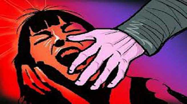 Minor gangraped in Kokrajhar