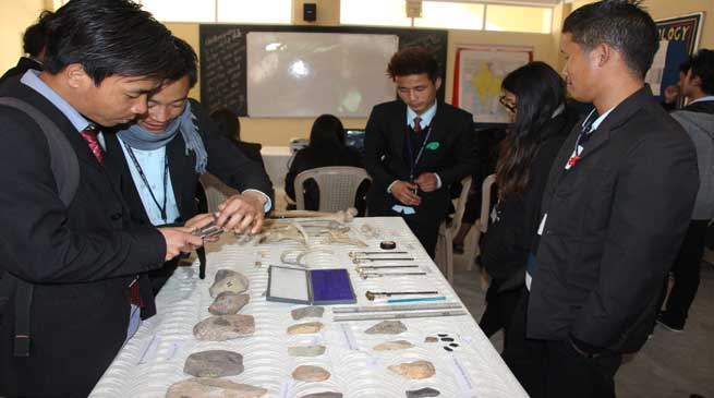 SCCZ Observes World Anthropology Day