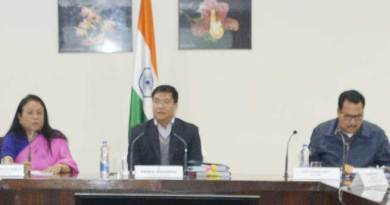 Arunachal Gov implemented e-Cabinet Solution