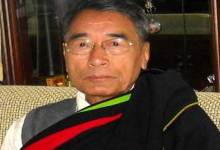 Shurhozelie Liezietsu elected as new CM of Nagaland