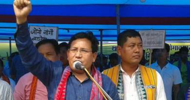 Assam- ABSU Condemned Silapathar Incident