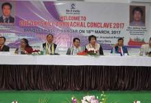 Photo of Skill Arunachal Conclave cum exhibition Concludes