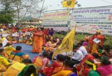 Photo of Korajhar- Bodo Women Cry for Bodoland