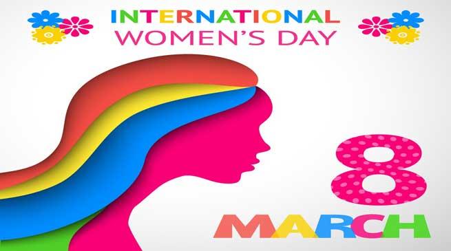International Women's Day- Khandu extends warm greetings