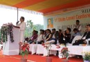 Role of Anganwadi workers are very crucial in the villages- Chowna Mein