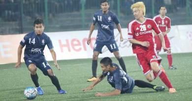 Match Preview - DSK Shivajians vs Shillong Lajong FC