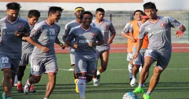 Match Preview- Shillong Lajong FC vs Mohun Bagan
