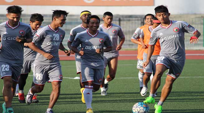 Match Preview- Shillong Lajong FC vs Mohun Bagan
