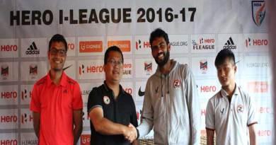 Match Preview- Shillong Lajong FC vs Aizawl FC