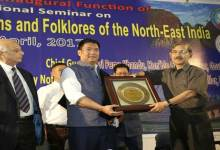 Photo of Seminar on Archaeology, History, Art, Museums and Folklores of North East
