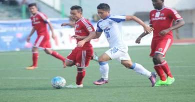Match Report - Shillong Lajong FC go down o Bengaluru FC