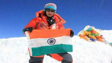 Photo of Anshu Jamsenpa's 5th Everest Summit likely in a day or two
