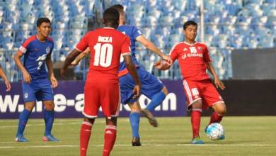 Photo of Match Report- Bengaluru FC vs Shillong Lajong FC