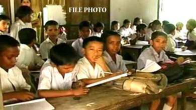 Photo of ABSU slams education department for appointment of non-Bodo Medium teacher in Bodo medium Schools