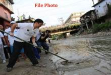 Photo of Itanagar Rank 216th among Cleanest Cities of India